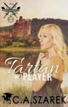 The Tartan MP3 Player (Highland Secrets #1) - C.A. Szarek