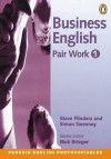 Business English Pair Work 1 - Steve Flinders, Simon Sweeney