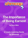 The Importance of Being Earnest: Shmoop Study Guide - Shmoop