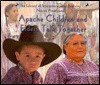 Apache Children and Elders Talk Together - E. Barrie Kavasch
