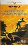 Ken Holt In The Mystery Of The Galloping Horse - Bruce Campbell