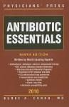 Antibiotic Essentials, 2010 - Burke A. Cunha