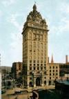 The Claus Spreckels Building - San Francisco - Michael R. Corbett