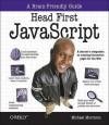 Head First JavaScript - Michael Morrison