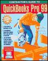 Contractor's Guide to QuickBooks Pro 1999 - Karen Mitchell, Craig Savage, Jim Erwin