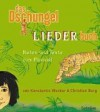 Das Dschungel-LIEDERbuch : Noten und Texte zum Musical - Konstantin Wecker, Christian Berg
