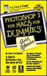 Photoshop 3 for Macs for Dummies: Quick Reference - Deke McClelland