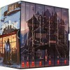 Special Edition Harry Potter Paperback Box Set (1–7) - Mary GrandPré, Kazu Kibuishi, J.K. Rowling