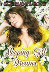 Romance: New Adult and College Romance Sleeping Girl Dreams: (Contemporary Fiction SPECIAL FREE BOOK INCLUDED) (Billionaire Stepbrother Threesome Menage Women's Fiction) - Stephanie Rose