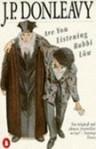 Are You Listening, Rabbi Low - J.P. Donleavy, Carl Navarre, Marjorie Braman
