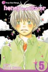 Honey and Clover, Vol. 5: v. 5 - Chica Umino