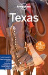 Lonely Planet Texas (Travel Guide) - Lonely Planet, Lisa Dunford, Mariella Krause, Ryan Ver Berkmoes