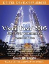 Visual Basic 2005 for Programmers [With CD-ROM] - Paul J. Deitel