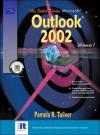 Select Series: Microsoft Outlook 2002 - Pamela R. Toliver