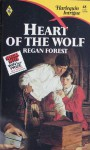 Heart of the Wolf - Regan Forest