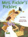 Mrs. Fickle's Pickles - Lori Ries