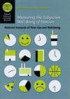 Measuring the Subjective Well-Being of Nations: National Accounts of Time Use and Well-Being (National Bureau of Economic Research Conference Report) - Alan B. Krueger