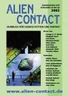 Alien Contact Jahrbuch 2002 - Siegfried Breuer, Gerd Frey, Ronald Hoppe, Bernhard Kempen, Hardy Kettlitz, Hannes Riffel, Jakob Schmidt