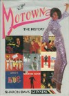 Motown: The History - Sharon Davis