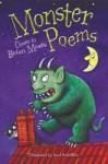 Monster Poems: Chosen by - Brian Moses, Axel Scheffler