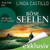 Böse Seelen (Kate Burkholder 8) - Argon Verlag, Tanja Geke, Linda Castillo