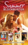 Mills & Boon : Summer Blockbuster 2013/More Than A Convenient Marriage?/Branded By A Callahan/Undercover Texas/The Rancher's Homecoming - Dani Collins, Tina Leonard, Robin Perini, Cathy McDavid