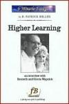 Higher Learning - D. Patrick Miller