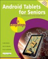 Android Tablets for Seniors in Easy Steps - Nick Vandome