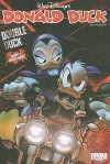 Donald Duck and Friends: Double Duck Vol 3 - Marco Bosco, Magic Eye Studios, Vitale Mangiatordi