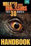 Walking with Dinosaurs Handbook - Calliope Glass