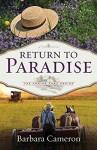 Return to Paradise: The Coming Home Series - Book 1 - Barbara Cameron