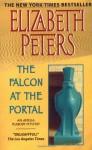 The Falcon at the Portal (Audio) - Elizabeth Peters, Barbara Rosenblat