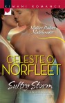 Sultry Storm (Coles Family, #1) - Celeste O. Norfleet