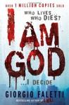 I Am God - Giorgio Faletti