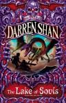 The Lake of Souls (The Saga of Darren Shan, #10) - Darren Shan
