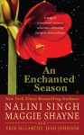 An Enchanted Season (Psy-Changeling, #0.5; Murphy Sisters, #1) - Maggie Shayne, Nalini Singh, Erin McCarthy, Jean Johnson