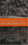 The Best Horror Stories Of Arthur Conan Doyle - Charles G. Waugh, Frank D. McSherry Jr., Arthur Conan Doyle