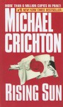 Rising Sun (Audio) - Michael Crichton