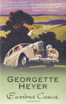 Envious Casca - Georgette Heyer