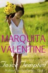 Twice Tempted - Marquita Valentine