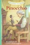 Pinocchio - Arthur Pober, Lucy Corvino, Tania Zamorsky, Carlo Collodi