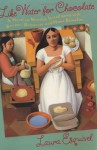 Like Water for Chocolate - Laura Esquivel, Carol Christensen, Thomas Christensen