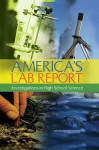 America's Lab Report: Investigations in High School Science - Committee on High School Science Laborat, National Research Council, Susan R. Singer, Margaret L. Hilton, Heidi A. Schweingruber