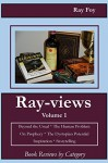 Ray-views Volume 1: Book Reviews by Category - Ray Foy