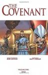 Covenant Volume 1: Siege - Rob Liefeld