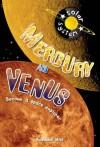 Mercury and Venus (Up in Space): 4 - Rosalind Mist