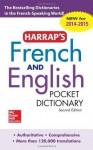 Harrap's French and English Pocket Dictionary - Harrap
