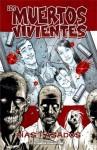 Los muertos vivientes, Vol. 1: Días pasados - Robert Kirkman, Tony Moore