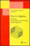 The W3 Algebra: Modules, Semi-Infinite Cohomology and Bv Algebras - Peter Bouwknegt, Jim McCarthy