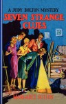 Seven Strange Clues - Margaret Sutton